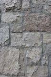 Alte Steinwandfarben und -beschaffenheit Lizenzfreie Stockbilder