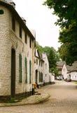 Alte Straße Lizenzfreie Stockbilder
