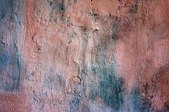 Alte strukturierte Wand Lizenzfreie Stockbilder