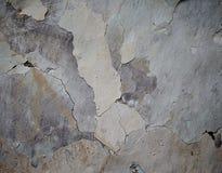 Alte strukturierte Wand Stockfotografie