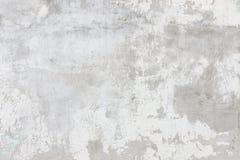 Alte stumpfe Betonmauerbeschaffenheit Lizenzfreies Stockfoto