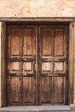 Alte Tür Stockbilder