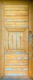 Alte Tür stockfotos