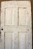 Alte Tür Lizenzfreie Stockbilder