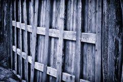 alte Türen Stockfotos