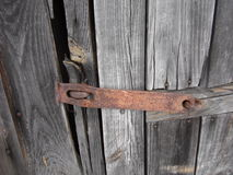 Alte Türen Lizenzfreies Stockbild