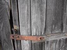 Alte Türen Lizenzfreie Stockfotografie
