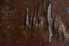 Alte Tabellenweinlese der Draufsicht stockfotos