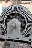 Alte Technologie - große Motoren lizenzfreie stockbilder