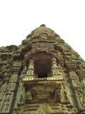 Alte Tempel-Architektur Stockfoto