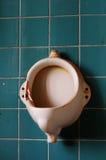 Alte Toiletten 2 Lizenzfreie Stockfotos