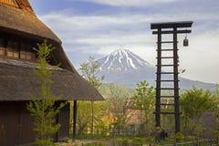 alte traditionelle japanische huser lizenzfreies stockfoto - Japanische Huser