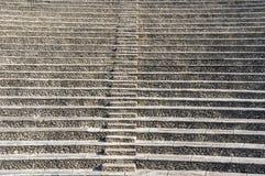 Alte Treppen Stockbilder
