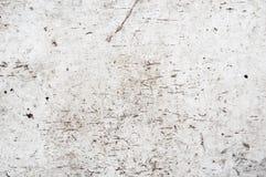 Alte und abgenutzte Holzoberfläche für Schmutzhintergrundbeschaffenheit Stockbilder