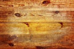 Alte und ruinierte Platten des Hintergrundes Hintergrund des hölzernen Brettes Festliches natürliches Ba Lizenzfreies Stockbild