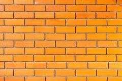 Alte und schmutzige Backsteinmauerbeschaffenheiten Lizenzfreies Stockbild
