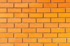 Alte und schmutzige Backsteinmauerbeschaffenheiten Lizenzfreie Stockbilder