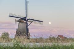 alte unesco windm hlen in holland die niederlande stockfoto bild 53836581. Black Bedroom Furniture Sets. Home Design Ideas