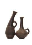Alte Vasen Lizenzfreie Stockfotografie