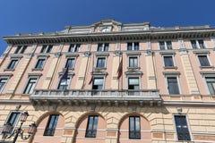 Alte Venedig-Architektur, Italien Stockbild