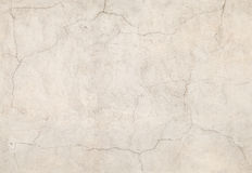 Alte verwitterte Betonmauer, nahtlose Beschaffenheit Stockfoto
