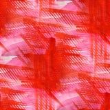 Alte Verzierung des Schmutzes, die rote USA bunt zeichnet Lizenzfreie Stockbilder