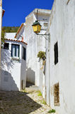 Alte village in Portugal Royalty Free Stock Images