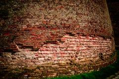 Alte Wände Lizenzfreies Stockbild