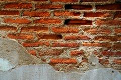 Alte Wand Stockbild