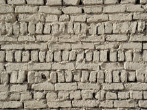 Alte Wand 4 Lizenzfreies Stockbild