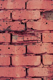Alte Wand Lizenzfreie Stockbilder