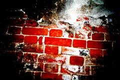 Alte Wand. Lizenzfreies Stockfoto