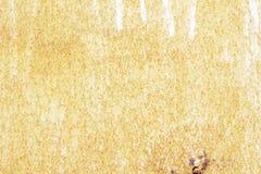 Alte Wand Beschaffenheitsmetalltür es wurde im Weiß gemalt Platzrostschmutz Stockbilder