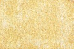 Alte Wand Beschaffenheitsmetalltür es wurde im Weiß gemalt Platzrostschmutz Lizenzfreie Stockfotos