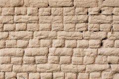 Alte Wand der Beschaffenheit Lizenzfreies Stockbild