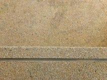 Alte Wand der konkreten Bodenbeschaffenheit, Marmorkrabbe für Hintergrundstein Stockfotos