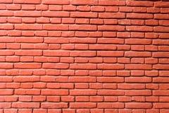 Alte Wand der Steinziegelsteine Lizenzfreie Stockfotos