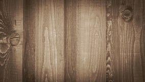 Alte Wand des hölzernen Brettes als Hintergrund Lizenzfreies Stockbild