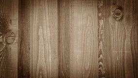 Alte Wand des hölzernen Brettes als Hintergrund Lizenzfreie Stockfotos