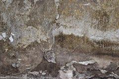 Alte Wand des Hintergrundes Stockfotografie