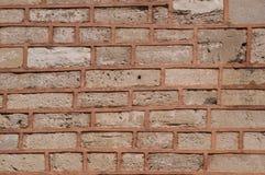 Alte Wand für Hintergrund Lizenzfreie Stockfotografie