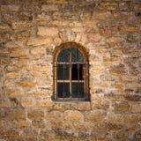 Alte Wand hergestellt vom Jerusalem-Stein Lizenzfreie Stockbilder