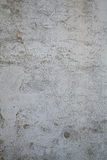Alte Wand mit Farbe und Clay Peeling Off lizenzfreies stockbild
