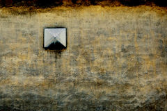 Alte Wandbeschaffenheit Stockbild