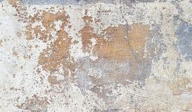 Alte Wandbeschaffenheit als grunge Hintergrund Lizenzfreie Stockfotos