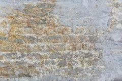 Alte weiße Backsteinmauer Lizenzfreie Stockfotos