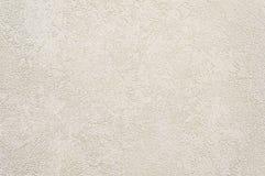 Alte weiße Betonmauerhintergrundbeschaffenheit Lizenzfreie Stockbilder