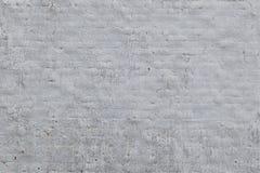 Alte weiße und graue Backsteinmauer Lizenzfreie Stockbilder