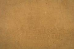 Alte Weinlese des braunen Papiers Lizenzfreies Stockbild