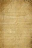 Alte Weinlese-Papier-Beschaffenheit vektor abbildung